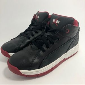 Nike Air Jordan Ol' Skool Low BP Kids Shoes
